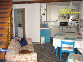 Stonehouse studio- 2 flat 75m2 - Susak vacation rentals