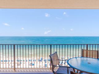 Luxury Condo at Phoenix X, 12 Floor Views, Pools - Orange Beach vacation rentals
