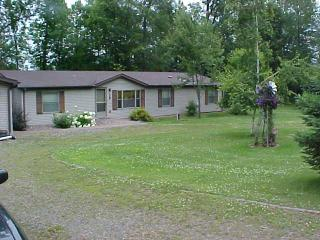 Nice House with A/C and Satellite Or Cable TV - Birchwood vacation rentals