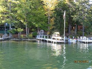 Lake Winnipesaukee Sandy beach(KON133Wf) - Meredith vacation rentals