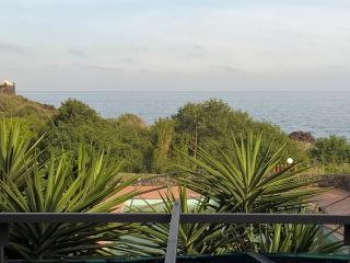 Lovely apartment with sea view. - Santa Tecla di Acireale vacation rentals
