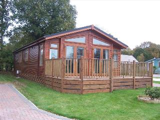 2 Bedroom Classic Lodge at Norfolk Park - North Walsham vacation rentals