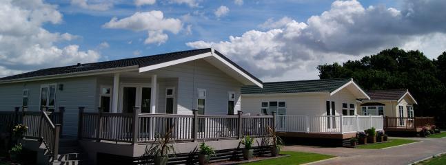 2 Bedroom Signature Lodge at Elm Farm - Thorpe le Soken vacation rentals