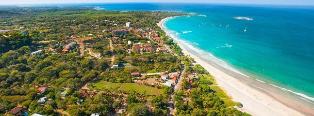 One Block from Tamarindo Beach Central Location!!! - Image 1 - Tamarindo - rentals