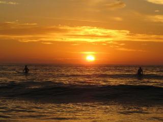 One Block from Tamarindo Beach Central Location!!! - Tamarindo vacation rentals