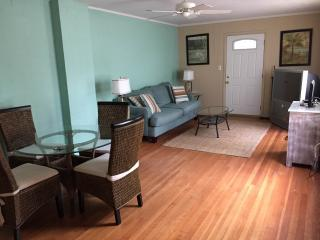 Stay near the beach and downtown - Sarasota vacation rentals