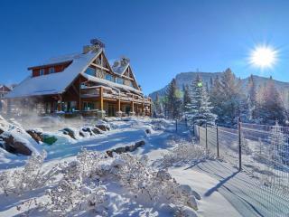 [MTD] Banff Hidden Ridge Resort - 1 Bedroom - Banff vacation rentals