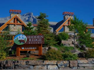[MTD] - Banff Hidden Ridge Resort - 2 Bedroom - Banff National Park vacation rentals