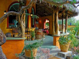 Main House--El Encanto de Cabo Pulmo - Cabo Pulmo vacation rentals