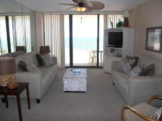 Dunes of Panama E1002 2 bedroom Condo slps 6 - Panama City Beach vacation rentals