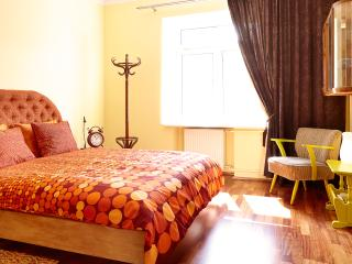 Lovely Funky Flat near Royal Park - Warsaw vacation rentals