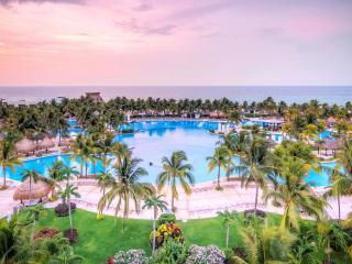 Mayan Palace Riviera Maya 1BR 1BA Sleeps 4/2 - Playa Maroma vacation rentals