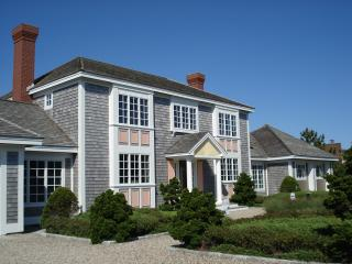 Classic Bayfront House on Knowles Heights Road, North Truro near Provincetown - North Truro vacation rentals