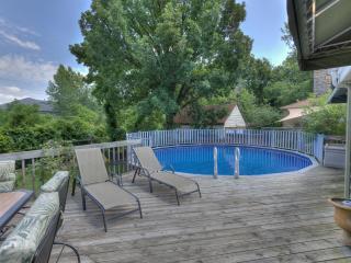3 bedroom House with Deck in Tulsa - Tulsa vacation rentals
