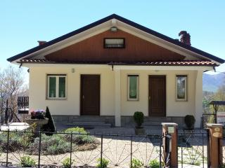 2 bedroom Apartment with Internet Access in Valgioie - Valgioie vacation rentals