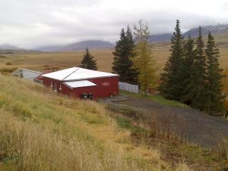 A private little countrysidehouse in Iceland - Akureyri vacation rentals