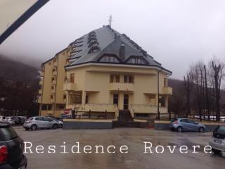 2 bedroom Apartment with Television in Rocca di Mezzo - Rocca di Mezzo vacation rentals