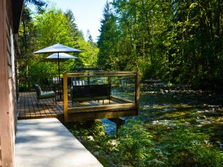 Beautiful House with Internet Access and Wireless Internet - Maple Ridge vacation rentals