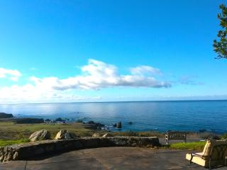 Ocean View Big Sur Stone House - Big Sur vacation rentals