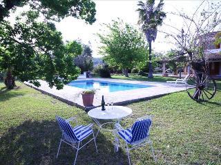 Large pool villa in Palma - Palma de Mallorca vacation rentals