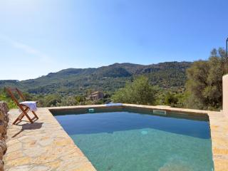 Country cozy house with pool Mallorca 4pax - Andratx vacation rentals
