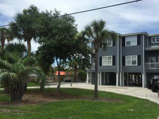 Waterfront Vacation Home with large boat slip - Orange Beach vacation rentals