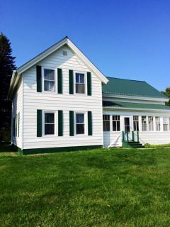 Perfect 5 bedroom House in Waddington - Waddington vacation rentals
