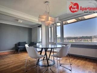 2 Bedroom Apartment with a Splendid View on the City Cent - 7257 - Liege vacation rentals