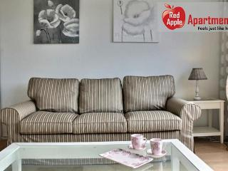 Cosy and Practical Studio in the Heart of Liege. - 7262 - Liege vacation rentals