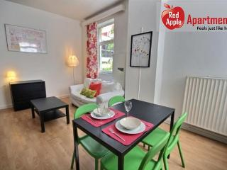 Nice And Practical Studio In The Heart Of Liege! - 7264 - Liege vacation rentals