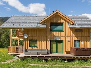 Chalets Kreischberg - Sankt Lorenzen ob Murau vacation rentals