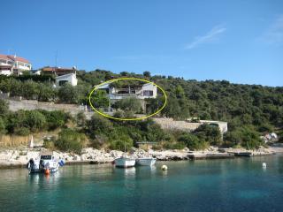 Miki A(6+1) - Cove Kanica (Rogoznica) - Cove Kanica (Rogoznica) vacation rentals