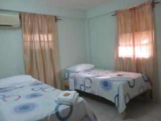 Buttercup Cottage Apartment Frangipani 1Bedroom - Arnos Vale vacation rentals