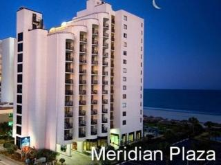 Beachfront Luxury Deluxe King Suite - Myrtle Beach vacation rentals