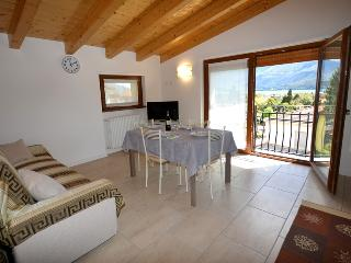 Lovely Apartment with Washing Machine and Television - Consiglio di Rumo vacation rentals