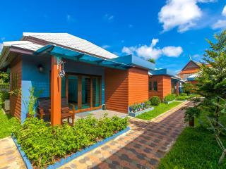 LP: 1 bedroom villa - Lamai Beach vacation rentals