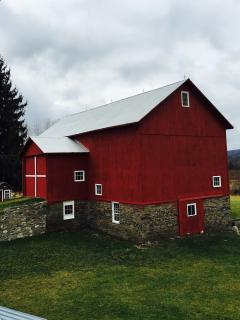 Cooperstown 1850 Farmhouse with Modern Luxury - Hartwick vacation rentals