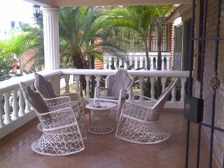 Beautiful villa for the best vacation ever - Santo Domingo vacation rentals