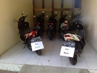 Mulya Car And Bike Rental - Nusa Dua vacation rentals