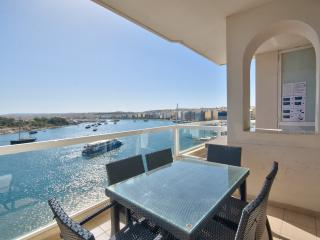 Sliema, Tigne Seafront 4-bedroom apt - Sliema vacation rentals