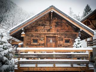 Charming Mazot style chalet in Chamonix - Chamonix vacation rentals