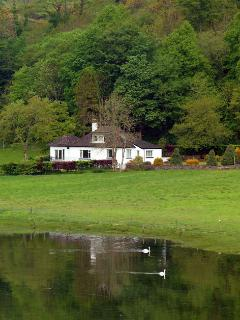 Pitstruan Self Catering Holiday Cottage - Lerags vacation rentals