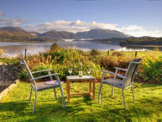 Tigh Grianach -Holiday Cottage in Connel Nr Argyll - Oban vacation rentals