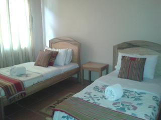 Gift of Nature Lodge, Bwindi National Park - Bwindi Impenetrable National Park vacation rentals