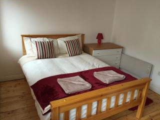 Nice Condo with Washing Machine and Microwave - Galway vacation rentals