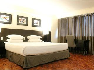 Copacabana Hotel - 3 Bedroom Suite - Pasay vacation rentals