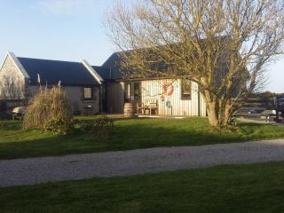 Nice Boathouse with Internet Access and Washing Machine - Balmedie vacation rentals