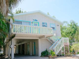 250 Feet from the Beach - Bradenton Beach vacation rentals