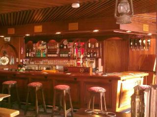 World's 1st Self Catering Pub - Conroy's Old Bar - Terryglass vacation rentals
