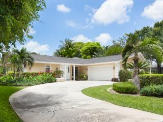 Walk to Private  Beach from Luxury Pool Home - Naples vacation rentals